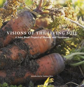 Soil Book Final Design Cover
